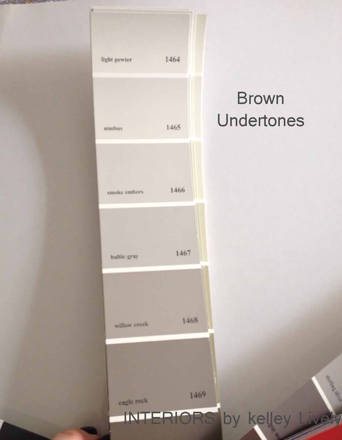 decorating dilemma: choosing paint colors – interiorskelley lively