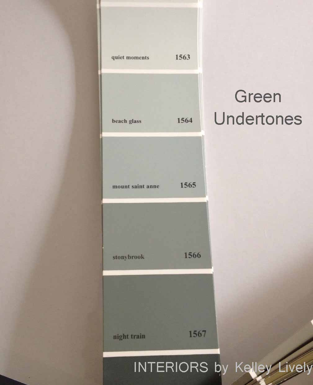 Decorating Dilemma Choosing Paint Colors Interiors By Kelley Lively