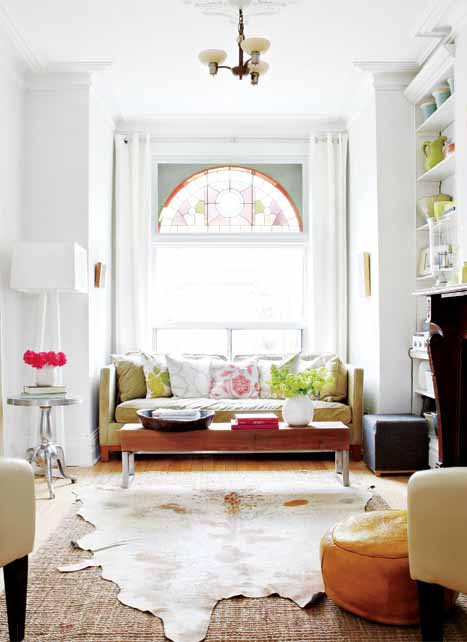 Layering Area Rugs Interiors By Kelley Lively