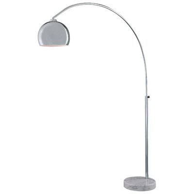 Arc Floor Lamp All Modern
