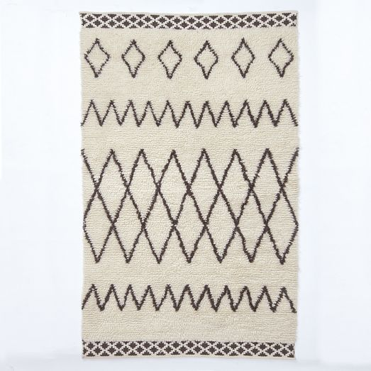 Kasbah Wool Rug WE