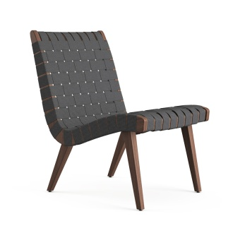 Risom Lounge Chair Knoll