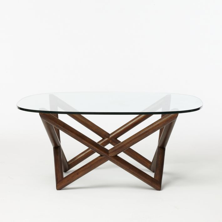 Shopping For A Modern Coffee Table