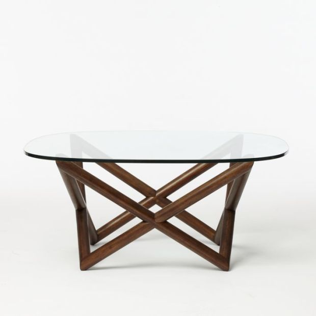 Spindle Coffee Table WE