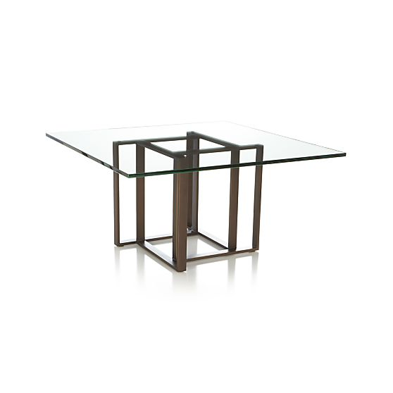Tory Square Coffee Table CB