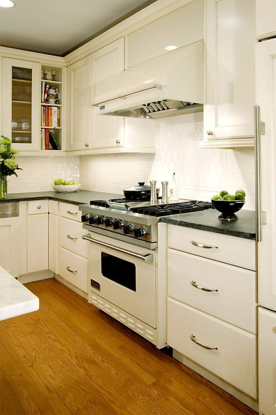 White Kitchen Appliances 2014 white appliances: are they back? – interiorskelley lively