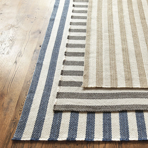 Vineyard Stripe Rug