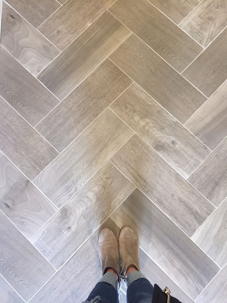Wood Tile Vs Real Wood Flooring Interiors By Kelley Lively